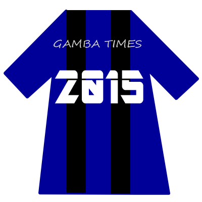 2015年度ガンバ大阪