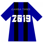 ガンバ大阪2019
